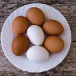 Come scegliere le uova
