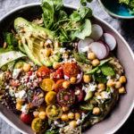 Cosa mangiare d'estate: un vademecum per orientarsi in cucina