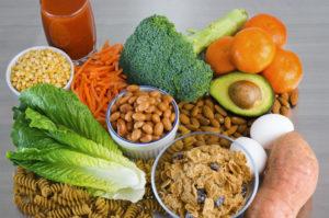 Fonti alimentari di folati