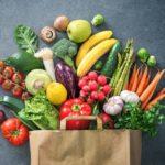 Come gestire la spesa e l'alimentazione durante l'isolamento