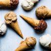 Mangiare un gelato con consapevolezza